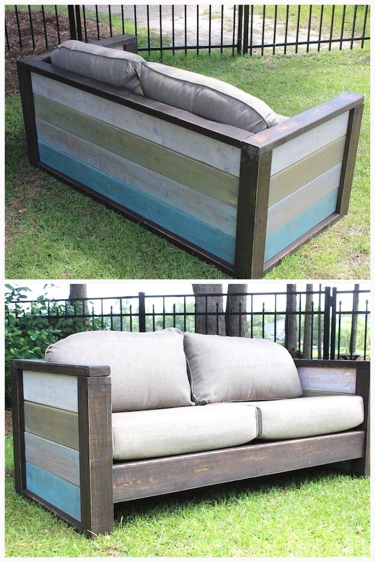 Super Easy Diy Sofa Ideas How To Make Diy Inspirations
