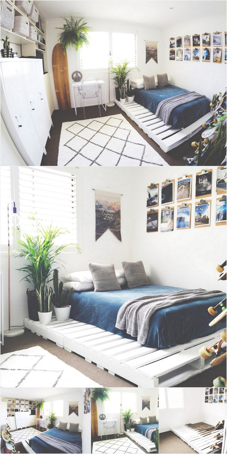 gorgeous diy bedroom ideas  how to make diy inspirations